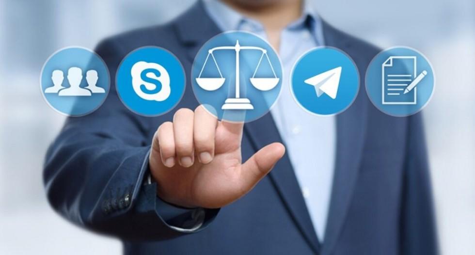 Як отримати юридичні консультації в міністерствах?